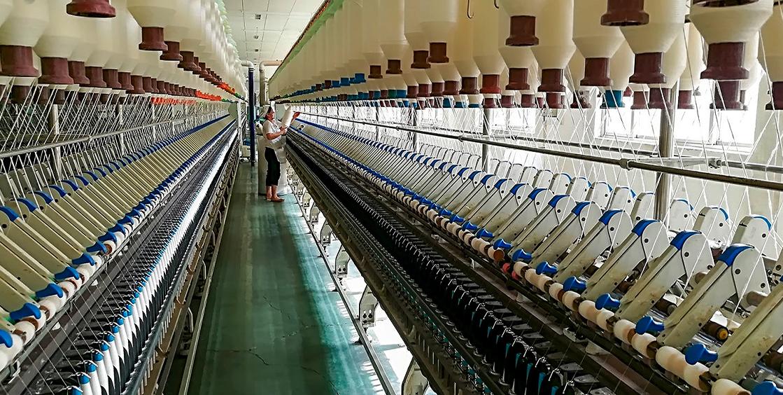 纺织解决方案